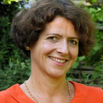 Anne Dominique Friberg